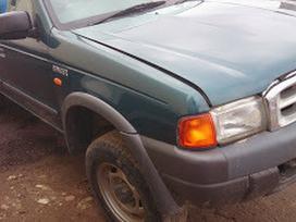 Ford Ranger. Europa  tel8-633 65075 detales