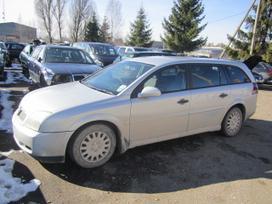 Opel Vectra. įvairūs modeliai su dyzeliniais