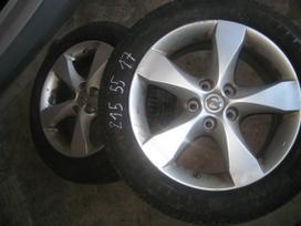 Nissan Altima, 3.5 l., sedanas