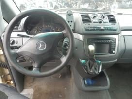 Mercedes-benz Viano. Specializuota mercedes