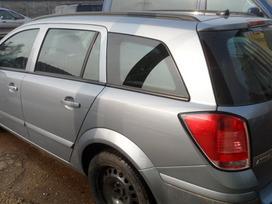 Opel Astra dalimis. возможна доставка