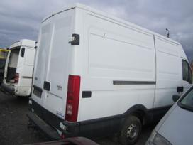 Iveco Daily. Iveko daily 35s14hpt .taip pat