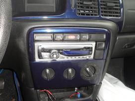 Opel Vectra dalimis. возможна доставка