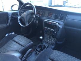 Opel Vectra. Europine, xenon, rekaro salonas