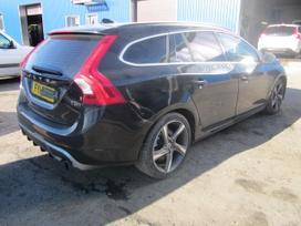 Volvo V60. Naujosios kietaviškės ilgio g.3.,