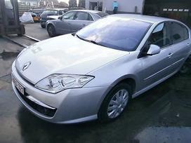 Renault Laguna. *new*naujas*новый* *detales