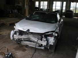 Renault Megane dalimis. Prekiaujame renault