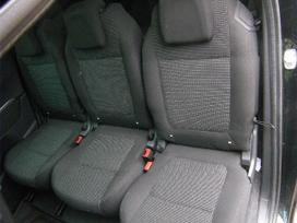 Peugeot 5008. Siunciam auto detales i kitus