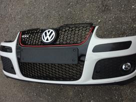 Volkswagen Golf dalimis. Bamperis nuo 130 iki