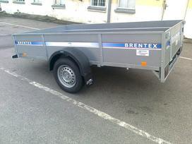 -Kita- Bren 250h, lengvųjų automobilių priekabos
