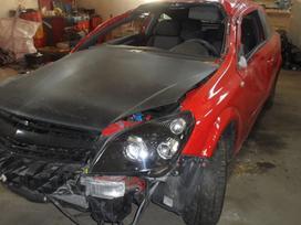 """Opel Astra. Naudotos dalys """"opel"""" markes"""