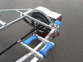 Tiki Treiler Akcija Bs450l/lw/r/rw, vandens