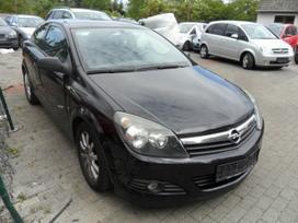 Opel Astra. Europine! detales pristatome