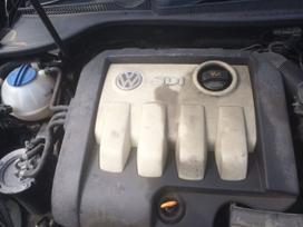 Volkswagen Golf. 2.ol sdi