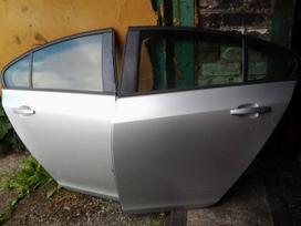 Opel Insignia. Originalios devetos kebulu