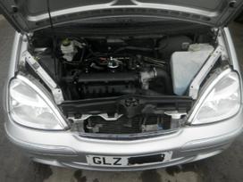 Mercedes-benz A170. A140, a160, a190, a170