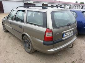 Opel Vectra dalimis. Prekyba originaliomis
