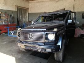 Mercedes-benz G klasė dalimis. Www