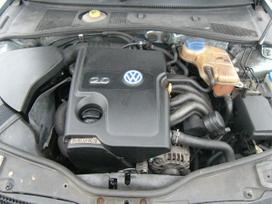 Volkswagen Passat dalimis. Parduodam