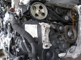 Peugeot 206. 2 ir 4 duru is sveicarijos (