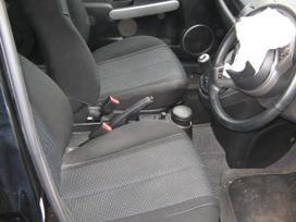 Mazda 2. Rida 13300. zieminiu padangu
