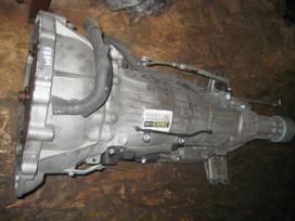 Lexus Is klasė. 1 akpp a960e-670e. variklis