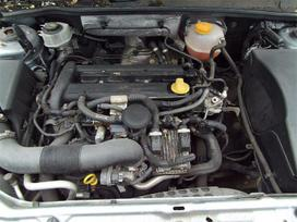 Opel Signum. Probeg 57800mil.pusiau odinis salonas