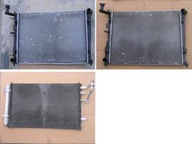 Kia Pro ceed. žibintas r radiatoriai oro