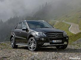 Mercedes-benz Ml63 Amg Style, Ml, Gl, Glk, R,