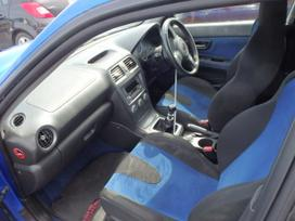 Subaru Impreza Wrx dalimis. Sti ww.facebook