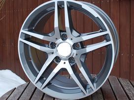 Mercedes-benz, 197, lengvojo lydinio, R20