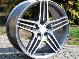Mercedes-benz, 202, lengvojo lydinio, R19