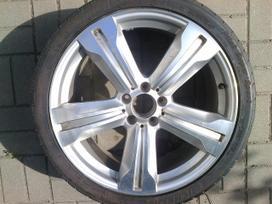 Mercedes-benz, W221, lengvojo lydinio, R20