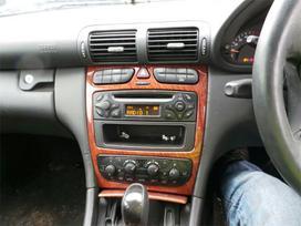 Mercedes-benz C220. MB c220 cdi automatas