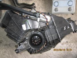 Volkswagen, T5, keleiviniai mikroautobusai