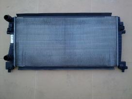 Audi A3 kondicionieriaus radiatorius, vandens