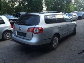 Volkswagen Passat. Europinis, dsg,