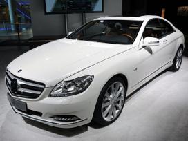 Mercedes-benz Cl klasė dalimis. ! naujos