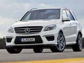 Mercedes-benz Ml klasė dalimis. ! naujos