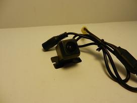 -Kita- Galinio vaizdo kamera, parkavimo sistemos