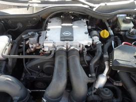 Opel Omega dalimis
