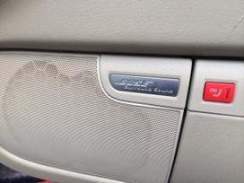 Audi A8. Longas, odinis sildomas