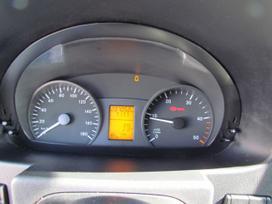 Mercedes-benz Sprinter311.313.315.316.318.515