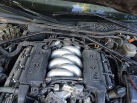 Honda Legend. Naudotos automobiliu dalys