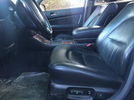 Lexus Ls 400. Naudotos automobiliu dalys