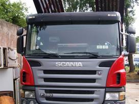Scania, P380, sunkvežimiai