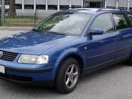 Volkswagen Passat. 1.8t, 1.6, 1.9tdi