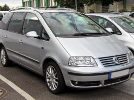 Volkswagen Sharan. 1.9tdi 66-81-85kw, 2.0, 2