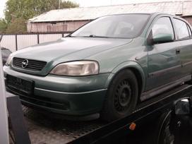 Opel Astra dalimis. Opel astra 00m.1.8,