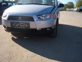 Mitsubishi Colt dalimis. Europa rida 15800km